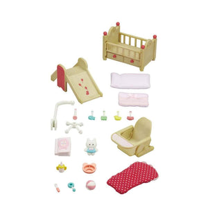 Baby Nursery Set-Kidding Around NYC