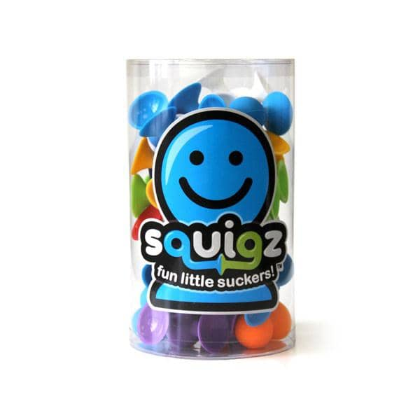 Squigz Starter Set-Kidding Around NYC