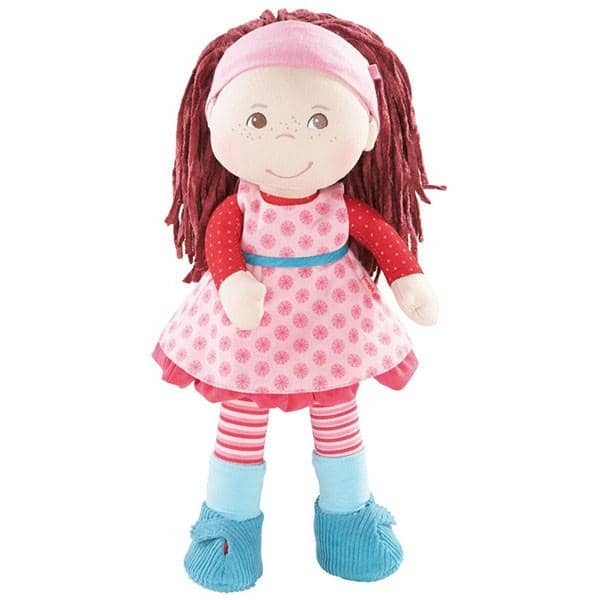 Haba Clara Doll-Kidding Around NYC