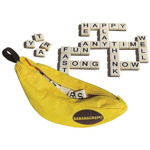 Bananagrams-Kidding Around NYC
