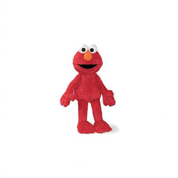Sesame St. Elmo 20 Inches-Kidding Around NYC