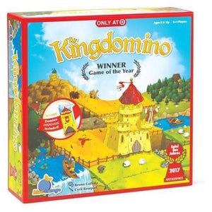 Kingdomino-Kidding Around NYC