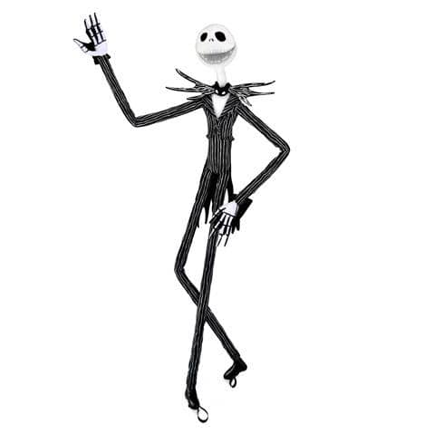Jack Skellington-Kidding Around NYC