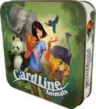 Cardline Animals-Kidding Around NYC