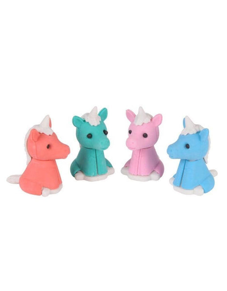 Unicorn Erasers-Kidding Around NYC