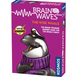 Brainwaves: The Wise Whale