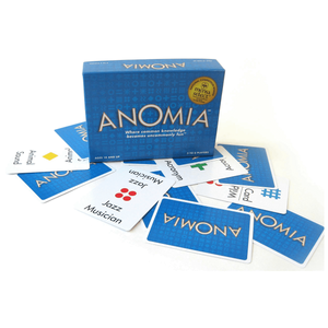 Anomia Card Game-Kidding Around NYC