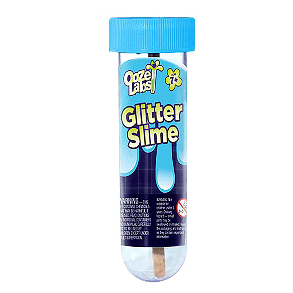 Ooze Labs Glitter Slime-Kidding Around NYC