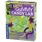 Gross Gummy Candy Lab-Kidding Around NYC