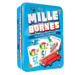 Mille Bornes-Kidding Around NYC