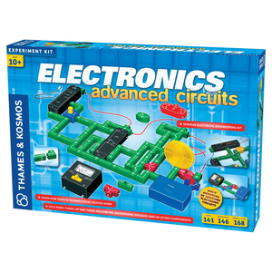 Electronics Advanced Circuits-Kidding Around NYC