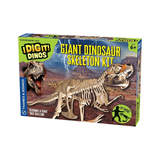I Dig It!: Giant Dinosaur Skeleton Kit