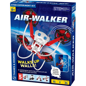 Air-Walker-Kidding Around NYC