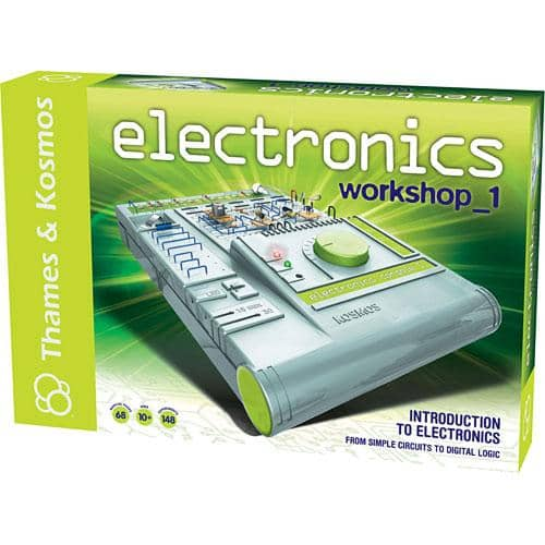 Electronics Workshop_1