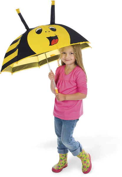 Bumblebee Umbrella-Kidding Around NYC