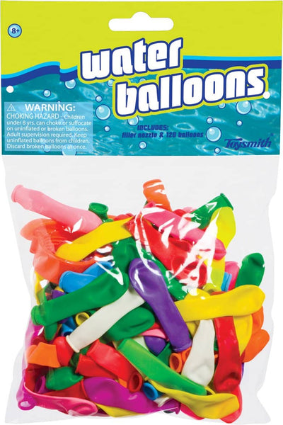 Water Balloons 120pc