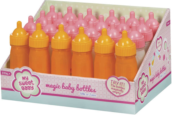 Magic Baby Bottle