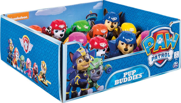 Paw Patrol Buddies (Assorted)-Kidding Around NYC