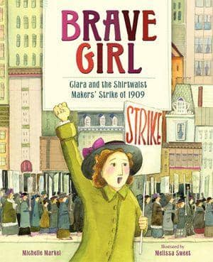 Brave Girl-Kidding Around NYC