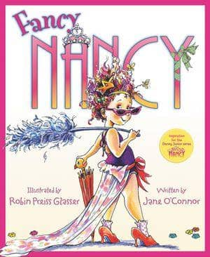 Fancy Nancy-Kidding Around NYC