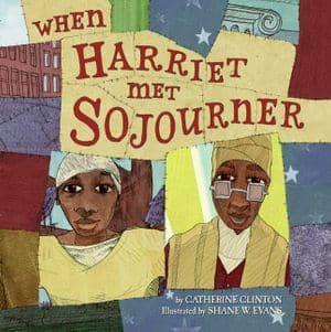 When Hariet Met Sojourner-Kidding Around NYC