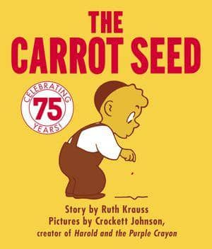 Carrot Seed-Kidding Around NYC
