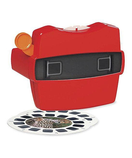 3D Viewmaster-Kidding Around NYC