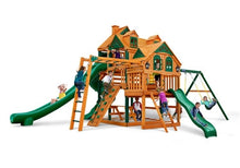 Gorilla Playsets Empire Swing Set