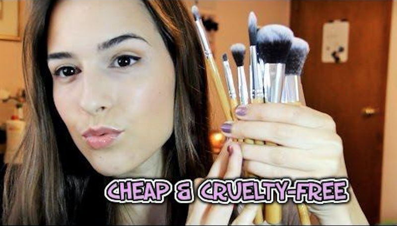 $5 VEGAN BAMBOO BRUSHES - BARGAIN OR BUST?