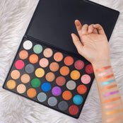 Cleofied 35 Quirky Palette