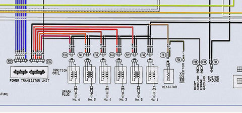 gm ls2 (d585) coil pack swap zshack Coil Pack Wiring Diagram for 2012 Challanger at 300zx Coil Pack Wiring Diagram
