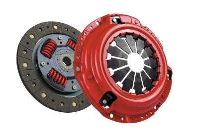 McLeod Racing Stage 1 Supremacy Street Tuner RSB Steelback Clutch Kit TWIN TURBO 760761 (90-96 NISSAN 300ZX)
