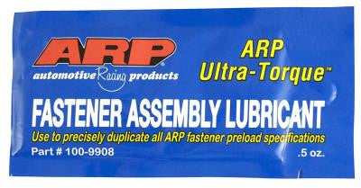 ARP  ARP Ultra-Torque Fastener Assembly Lube 100-9908