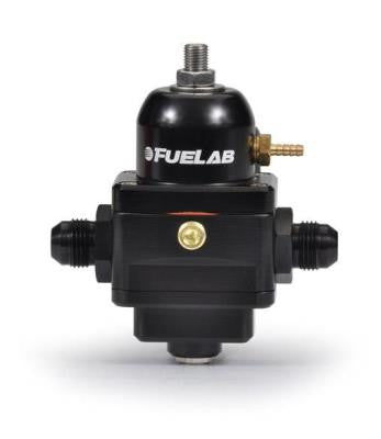 FUELAB Electronic Fuel Pressure Regulator -6AN 52901-1