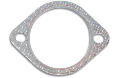 Vibrant Performance Exhaust Gasket - 2-Bolt 2.5