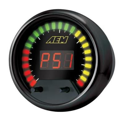 AEM Serial Data Stream Gauge 30-4300