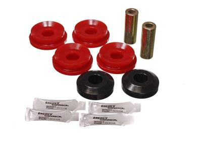 Energy Suspension 3-Piece Tension Rod Bushings 7.7105 (90-96 NISSAN 300ZX)