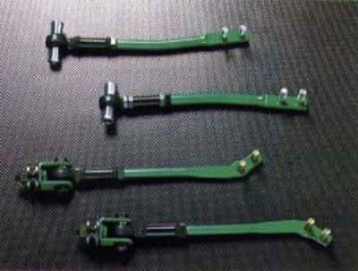 TEIN FRONT ADJUSTABLE TENSION RODS PTN20-11S00 (90-96 NISSAN 300ZX)