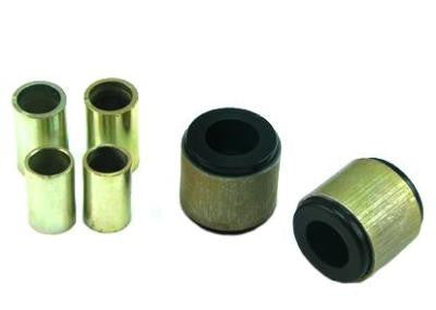 Whiteline Rear Lower Shock Bushing W32985 (90-96 NISSAN 300ZX)