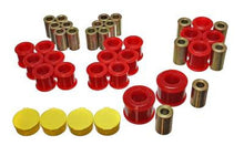 Energy Suspension Rear Control Arm Bushing Set 7.3116 (90-96 NISSAN 300ZX)
