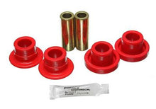 Energy Suspension front lower control arm bushings (Pair) 7.3108 (90-96 NISSAN 300ZX)