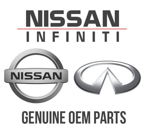 NISSAN OEM REAR SHOE ANTI RATTLE SPRING 44083-32G10 (90-96 NISSAN 300ZX)