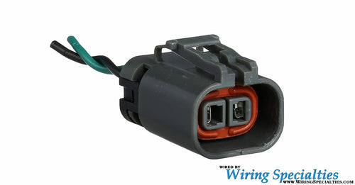 WIRING SPECIALTIES VG30 Reverse Connector VG30REV