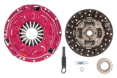 Exedy Stage 1 Organic Clutch, Twin Turbo 06806 (90-96 NISSAN 300ZX)