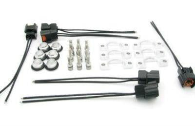Deatschwerks 300ZX 90-94 TT/ 90-92 NA P1-P2 Adapter Kit w/ Connectors