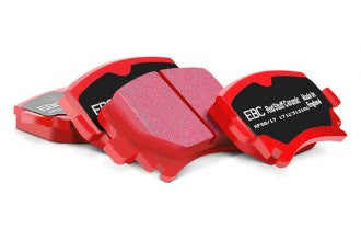 EBC Redstuff Brake Pads, Rear DP3826C (90-96 NISSAN 300ZX)