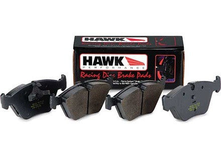 Hawk Performance HP Plus Brake Pads, Rear HB179N.630 (90-96 NISSAN 300ZX)