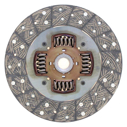 Exedy OEM Replacement Clutch Disc, Twin Turbo TT NSD053UA (90-96 NISSAN 300ZX)