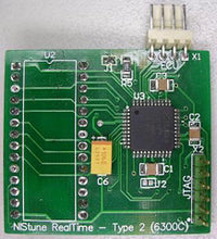 NISTUNE TYPE 2 DAUGHTERBOARD