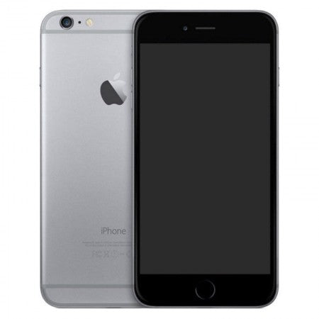 "iPhone 6 (4.7"") 32GB GSM Unlocked/Verizon Space Gray B Grade (Fair/Good)"